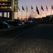Eindhoven, Philips kantoor